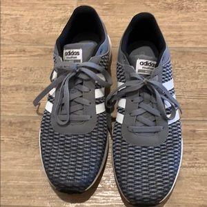 Men's Adidas cloudfoam size 11 1/2